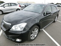 2012 TOYOTA CROWN MAJESTA C TYPE