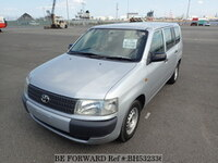 2006 TOYOTA PROBOX VAN DX COMFORT PACKAGE