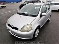 2001 TOYOTA VITZ F D PACKAGE 10 MILLION SELECTION