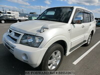 2005 MITSUBISHI PAJERO ACTIVE FIELD EDITION