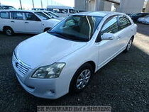 Used 2009 TOYOTA PREMIO BH532263 for Sale for Sale