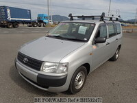 2012 TOYOTA PROBOX VAN DX COMFORT PACKAGE