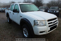2008 FORD RANGER MANUAL DIESEL