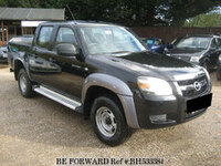 2008 MAZDA BT-50 MANUAL DIESEL