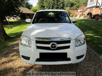 2009 MAZDA BT-50 MANUAL DIESEL
