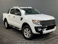 2014 FORD RANGER AUTOMATIC DIESEL