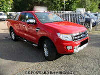 2014 FORD RANGER MANUAL DIESEL
