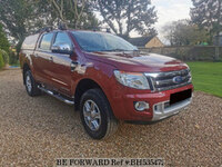 2014 FORD RANGER MANUAL DIESAL