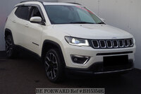 2019 JEEP COMPASS MANUAL DIESEL