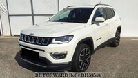 2018 JEEP COMPASS MANUAL DIESEL