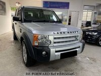 2006 LAND ROVER DISCOVERY 3 AUTOMATIC DIESEL
