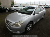 2007 TOYOTA PREMIO 1.8X L PACKAGE