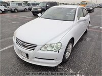 2008 TOYOTA MARK X 250G LIMITED
