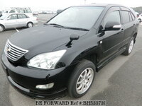 2006 TOYOTA HARRIER AIRS