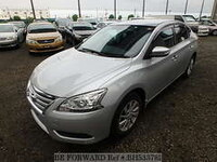 2015 NISSAN SYLPHY G