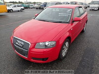 2006 AUDI A3 SPORTSBACK  ATTRACTION