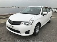 2015 TOYOTA COROLLA AXIO 1.3X BUSINESS PACKAGE