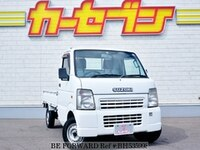 2007 SUZUKI CARRY TRUCK 4WD KC AIR CONDITIONER POWER STE
