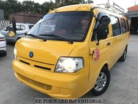 2004 KIA BONGO MT+15 SEATS+LEATHER SEATS