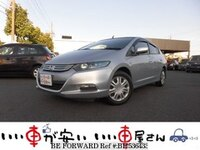 2009 HONDA INSIGHT 1.3G