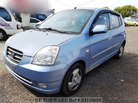 2007 KIA MORNING (PICANTO)