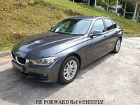 2014 BMW 3 SERIES 316I 1.6AT HID TURBO