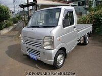 2002 SUZUKI CARRY TRUCK
