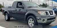 2011 NISSAN FRONTIER KIMG CAB