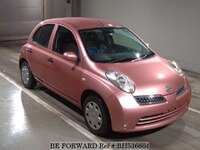2009 NISSAN MARCH 12S