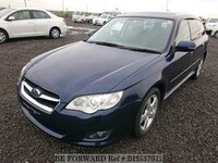 2007 SUBARU LEGACY TOURING WAGON 2.0I B SPORTS
