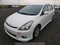 2003 TOYOTA WISH X S PACKAGE