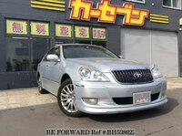 2007 TOYOTA CROWN MAJESTA C TYPE I-FOUR