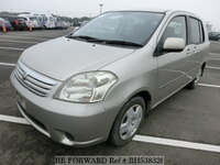 2005 TOYOTA RAUM C PACKAGE NEO EDITION