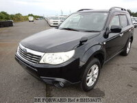 2010 SUBARU FORESTER 2.0X FIELD LIMITED