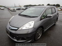 2011 HONDA FIT SHUTTLE HYBRID SMART SELECTION