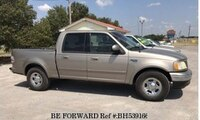2003 FORD F150 SUPERCREW CAB PKG
