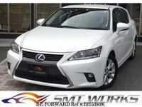 2014 LEXUS CT VERSION C
