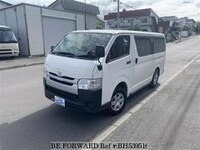 2016 TOYOTA HIACE VAN 3.0 DX LONG
