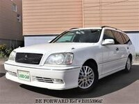 2003 TOYOTA CROWN ESTATE