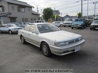 1989 TOYOTA CAMRY 2.0 PROMINENT