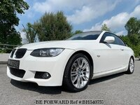 2010 BMW 3 SERIES CABRIORET 320I-CONVERTIBLE