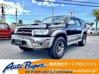 1999 TOYOTA HILUX SURF