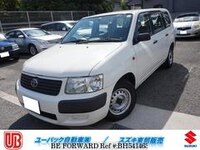 2004 TOYOTA SUCCEED VAN