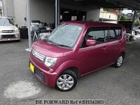 2012 SUZUKI MR WAGON