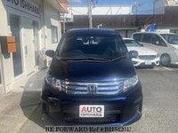 2010 HONDA FREED SPIKE