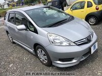 2012 HONDA FIT SHUTTLE