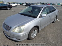 2005 TOYOTA PREMIO X L PACKAGE LIMITED