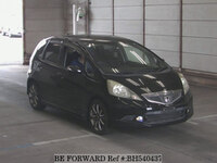 2008 HONDA FIT COMFORT VIEW PACKAGE