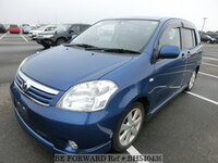 2008 TOYOTA RAUM S PACKAGE