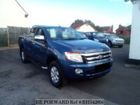 2013 FORD RANGER MANUAL DIESEL